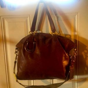 Ralph Lauren Proprietor Bag